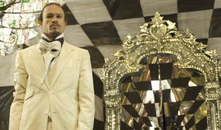 Terry Gilliam's 'The Imaginarium of Doctor Parnassus'