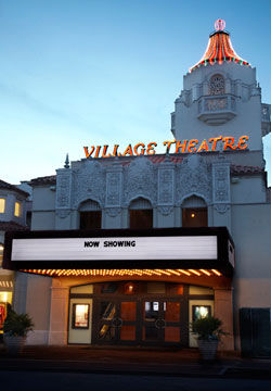 Highland Park Village Theatre, Highland Park, TX