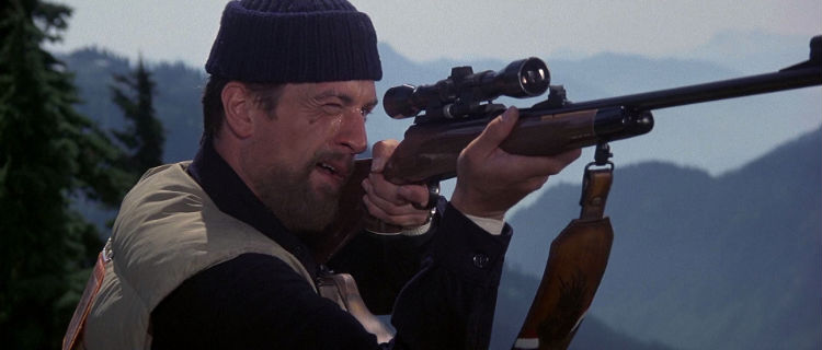 'The Deer Hunter'