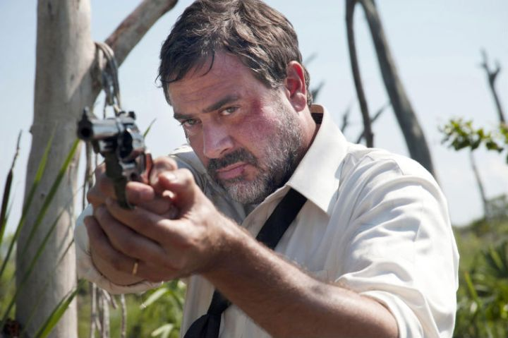 Jeffrey Dean Morgan in 'Texas Killing Fields' (Anchor Bay)