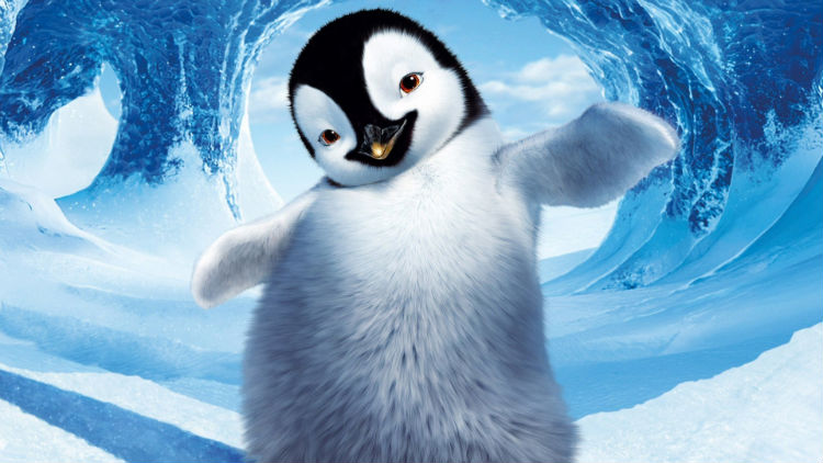 'Happy Feet Two' (Warner Bros.)