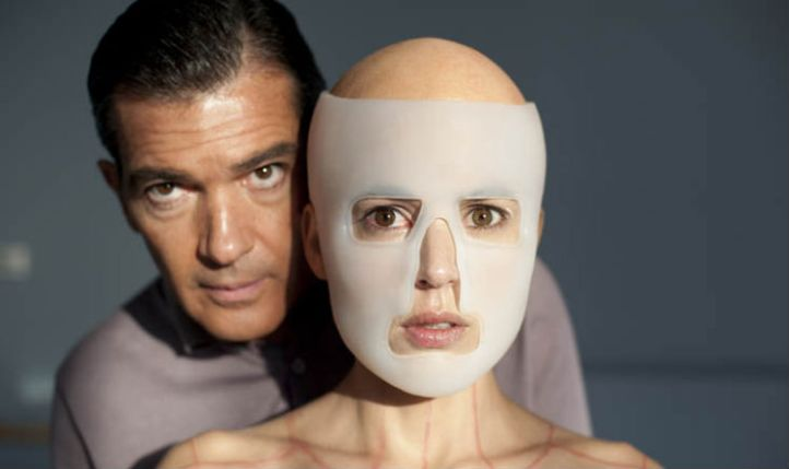 Antonio Banderas in 'The Skin I Live In' (Sony Pictures Classics)