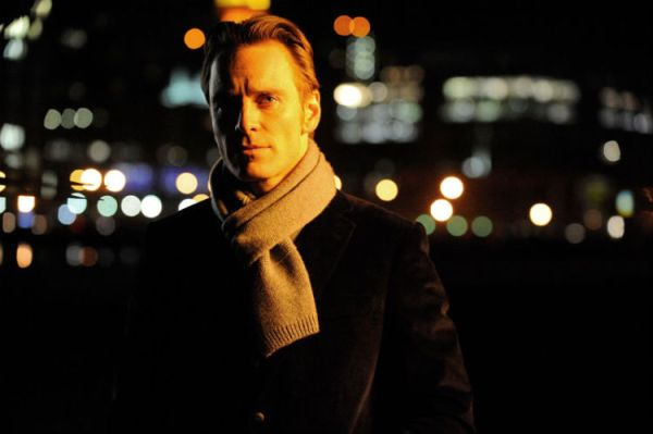 Michael Fassbender in 'Shame' (Fox Searchlight)