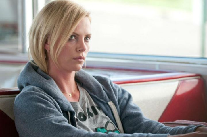 Charlize Theron in 'Young Adult' (Paramount)