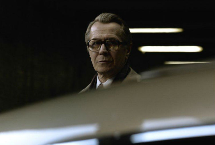 Gary Oldman in 'Tinker Tailor Soldier Spy' (Focus Features)
