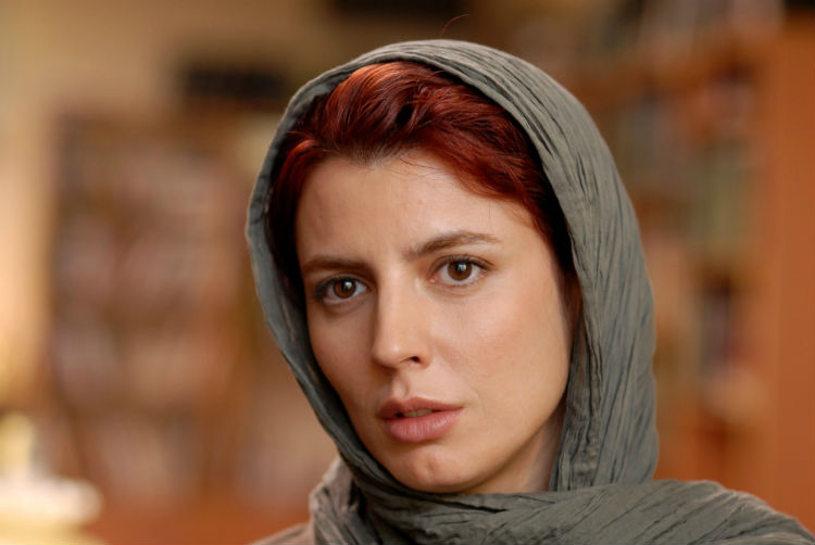 Leila Hatami in 'A Separation' (Sony Pictures Classics)