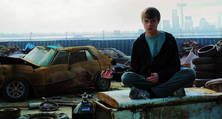 'Chronicle' (20th Century Fox)
