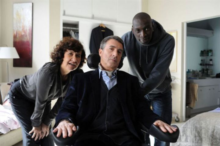 'The Intouchables' (The Weinstein Co.)