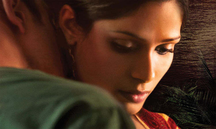 Frieda Pinto in 'Trishna'