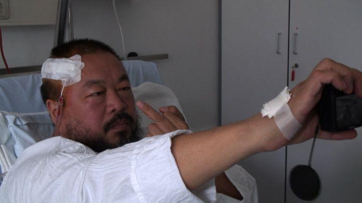 'Ai Weiwei: Never Sorry'
