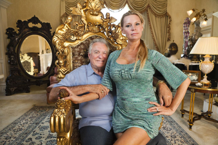 'The Queen of Versailles'