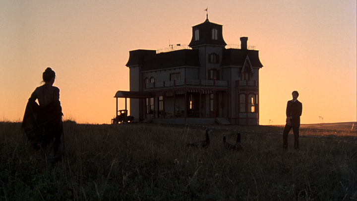 Terence Malick's 'Days of Heaven,' at the Texas Theatre