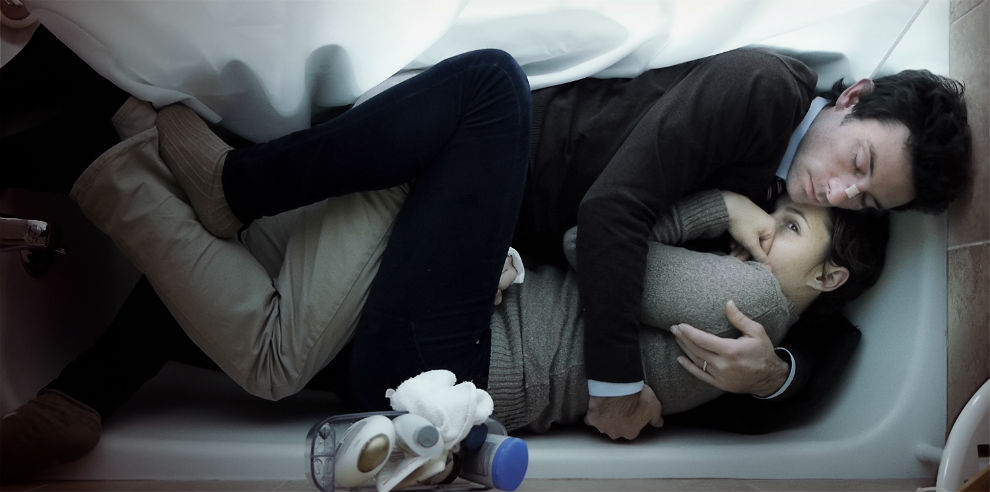 Shane Caruth and Amy Seimetz in 'Upstream Color'