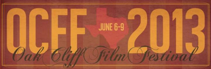 Oak Cliff Film Festival, at The Texas Theatre