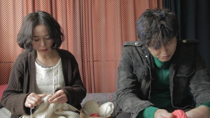 Kim Ki-duk's 'Pieta' (Drafthouse Films)