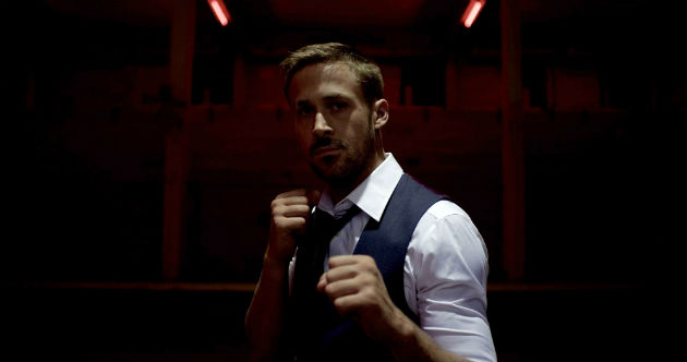 Ryan Gosling in 'Only God Forgives' (Radius-TWC)