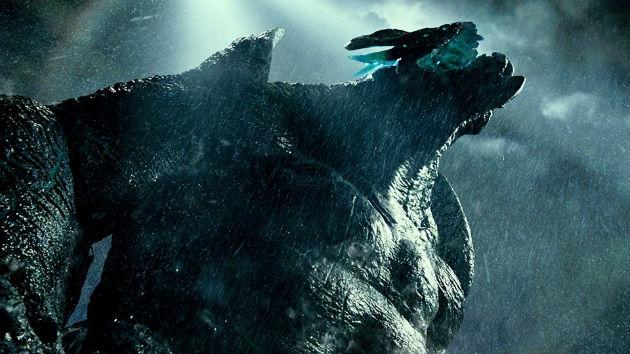 Guillermo del Toro's 'Pacific Rim' (Warner Bros.)