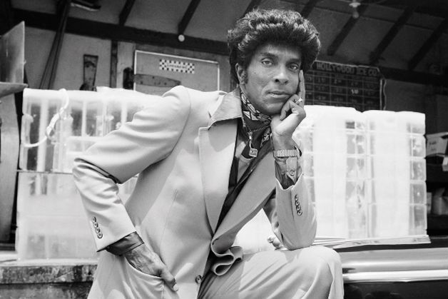 'Iceberg Slim: Portrait of a Pimp'
