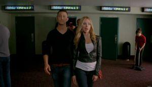 Joseph Gordon-Levitt and Scarlett Johansson in 'Don Jon' (Relativity Media)