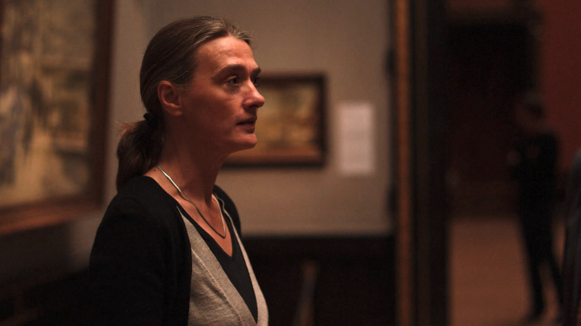 Jem Cohen's 'Museum Hours' (Cinema Guild)