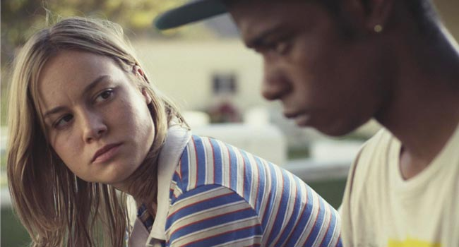 Brie Larson in 'Short Term 12'