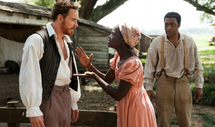 Steve McQueen's '12 Years A Slave'