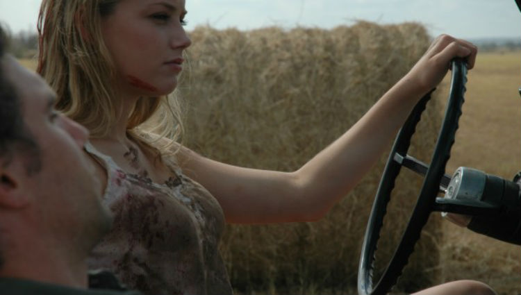 Amber Heard in 'All the Boys Love Mandy Lane' (Radius/TWC)