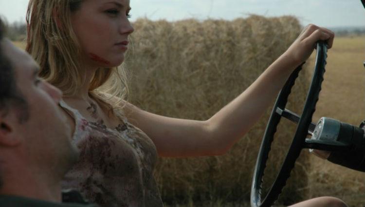 Amber Heard in 'All the Boys Love Mandy Lane' (Radius/TWC)
