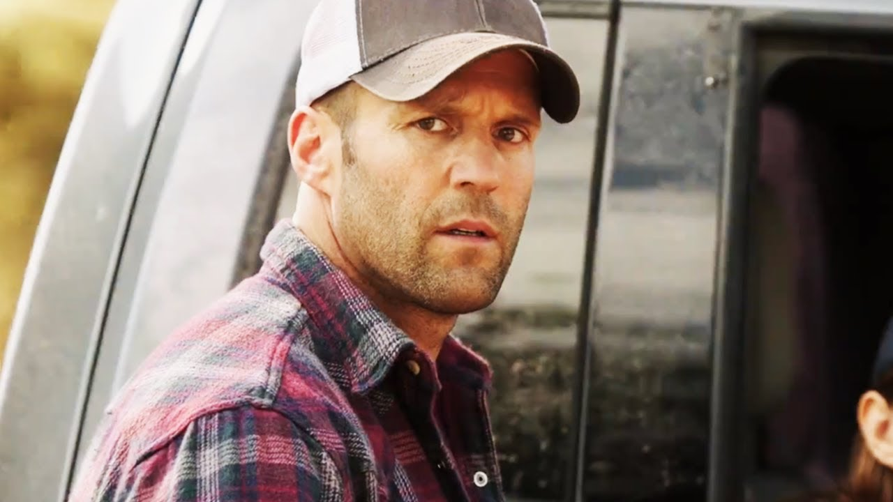 Jason Statham in 'Homefront'