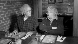 Bruce Dern and June Squibb in Alexander Payne's 'Nebraska' (Paramount Vantage)