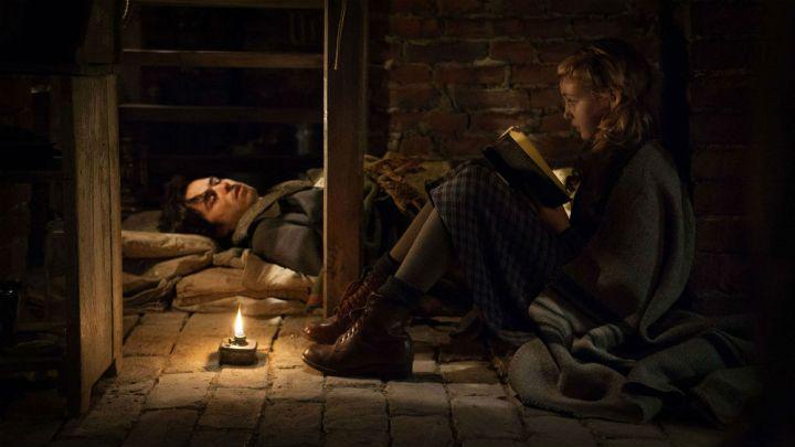 'The Book Thief' (20th Century Fox)