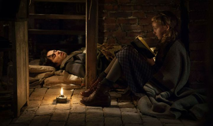 'The Book Thief' (20th Century Fox)