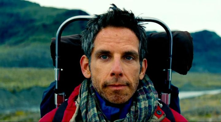 Ben Stiller in 'The Secret Life of Walter Mitty'