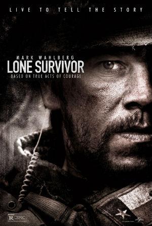 'Lone Survivor'