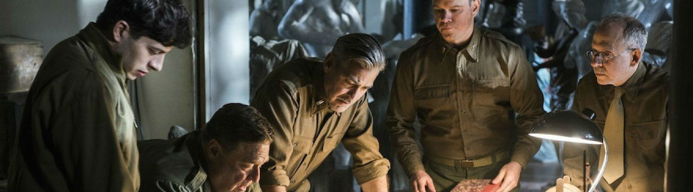'The Monuments Men'