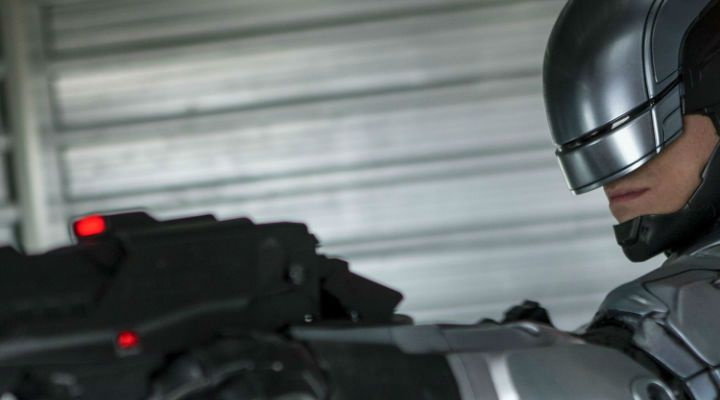 'RoboCop' (MGM / Sony)