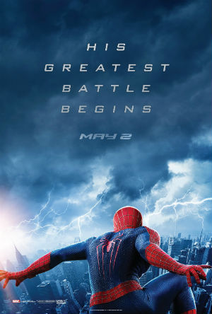 'The Amazing Spider-Man 2'
