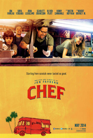 Jon Favreau's 'Chef' (Open Road Films)