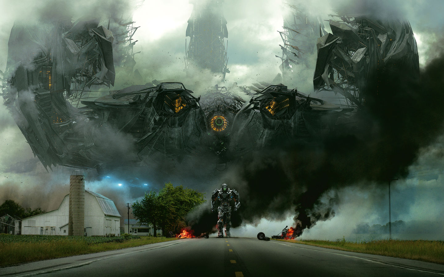 review: 'transformers: age of extinction,' the best movie ever … if
