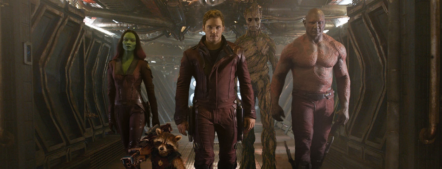 'Guardians of the Galaxy' (Marvel)