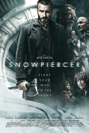 'Snowpiercer' (Radius/TWC)