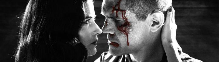 Eva Greene and Josh Brolin in 'Sin City: A Dame to Kill For'