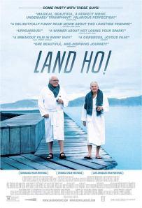 """'Land Ho!"""""""