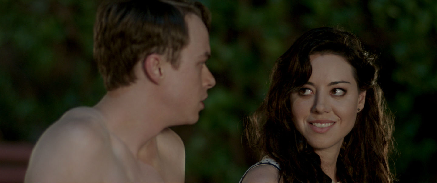 'Life After Beth' (A24)