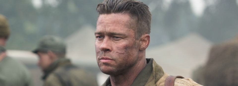 Review Fury War Is Hell Dallas Film Now
