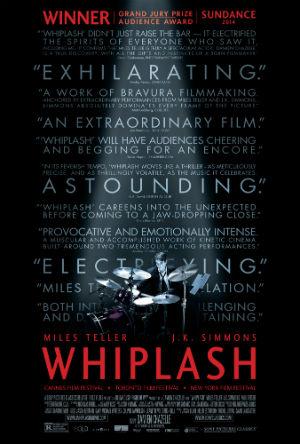 'Whiplash' (Sony Pictures Classics)