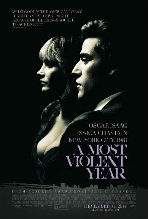 'A Most Violent Year'