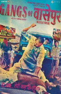'Gangs of Wasseypur'