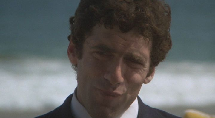 Elliott Gould in Robert Altman's 'The Long Goodbye'
