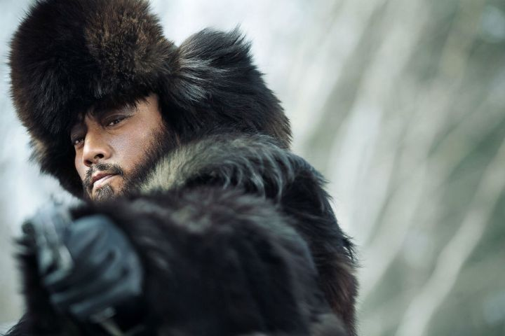 Tsui Hark's 'The Taking of Tiger Mountain' at Cinemark Legacy (Well Go USA)